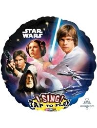 "28"" Star Wars I-Sing Balloon"