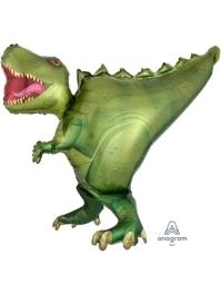 """36"""" T-Rex Dinosaur Balloon"""