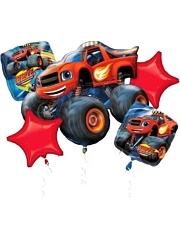Blaze Balloon Assortment