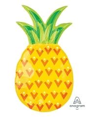 """31"""" Pineapple Food Balloon"""
