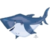 "40"" Ocean Buddies Shark Balloon"