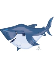 "40"" Ocean Buddies Shark Balloon"