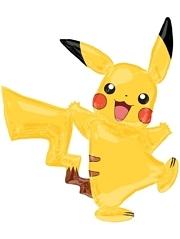 55 Pikachu Airwalker Pokemon Balloon