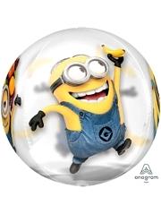 """16"""" Despicable Me Orbz Balloon"""