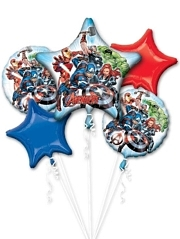 Avengers Marvel Balloon Assortment