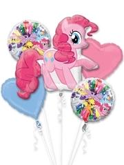 My Little Pony Pinkie Pie Balloon Assortment