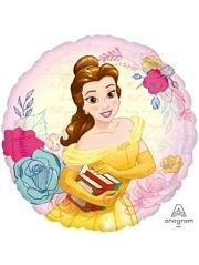 """17"""" Beauty & The Beast Disney Balloon"""