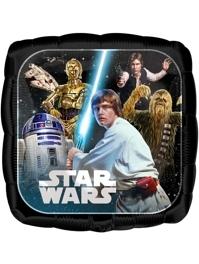 "17"" Star Wars Classic Balloon"