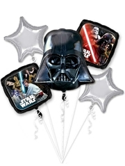 Star Wars Classic Balloon Assortment