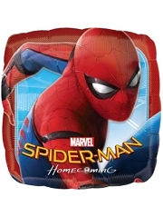 "17"" Spider Man Movie Marvel Balloon"