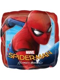 """17"""" Spider Man Movie Marvel Balloon"""