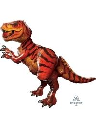 """68"""" JUurassic World T-Rex Dinosaur Balloon"""