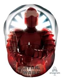 """26"""" Star Wars The Last Jedi Villians Balloon"""