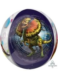 """16"""" Jurassic World Dinosaur Balloon"""