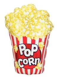 "38"" Popcorn Hollywood Balloon"
