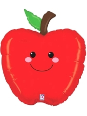 "26"" Produce Pal Apple Food Balloon"