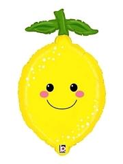 """29"""" Produce Pal Lemon Food Balloon"""