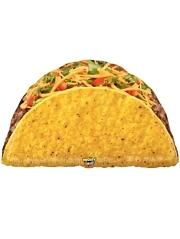 """32"""" Mighty Taco Food Balloon"""