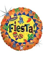 """18"""" Party Fiesta Balloon"""