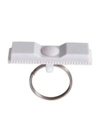 Regular Clik Magnets White