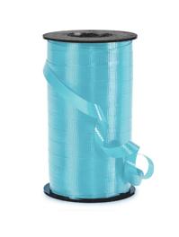 """3/8"""" Aqua Blue Curling Ribbon"""
