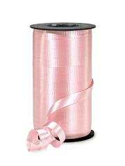 """3/8"""" Pastel Pink Curling Ribbon"""