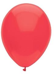 """11"""" BSA Watermelon Red Latex Balloon 100ct"""