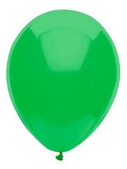 """11"""" Bsa Deep Jade Latex Balloon 100 Count"""