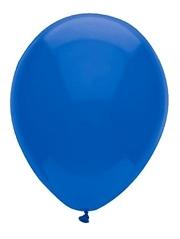 """11"""" BSA Midnight BLue Latex Balloon 100 Count."""