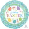 """17"""" Lovely Easter Balloon"""