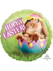 "17"" Avanti Hoppy Easter Balloon"