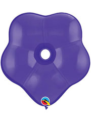 "6"" Qualatex GEO Blossom Balloon Category"